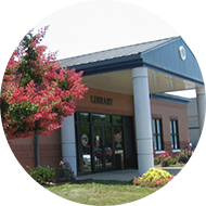 Collegedale library