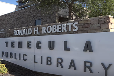 Temecula Library